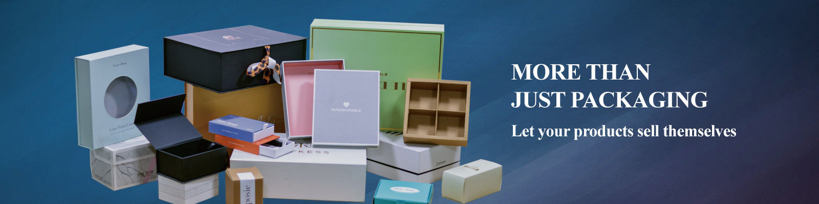 China best Cosmetic Packaging Paper Box on sales