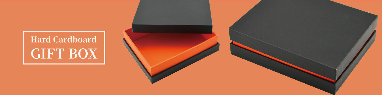 China best Hard Cardboard Gift Boxes on sales