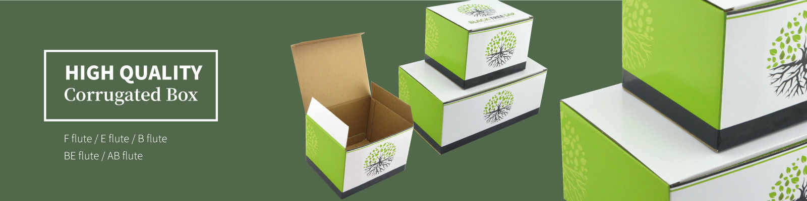 China best Corrugated Cardboard Shipping Boxes on sales
